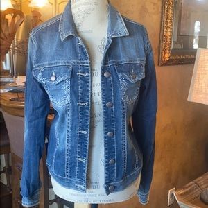 Silver Jeans New Condition size large